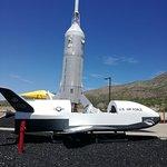 Φωτογραφία: New Mexico Museum of Space History