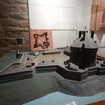 french fort display