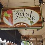 Bilde fra Hawaii Gelato