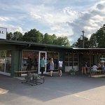 SideWall Pizza - Travelers Rest, South Carolina