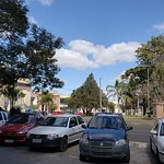 Plaza Artigas - Rivera, Uruguay