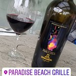 Paradise Beach Grille의 사진