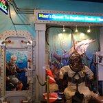 History of Diving Museumの写真