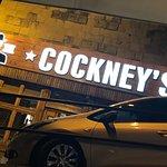 Foto de Cockney's Restaurant