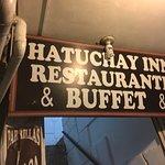 Foto de Hatuchay Inn Restaurante & Hotel
