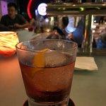 Foto de MO Bar at The Landmark Mandarin Oriental