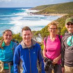 Hiking the Cape to Cape Track with Margaret River Discovery Co