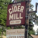 Julian Cider Mill-billede