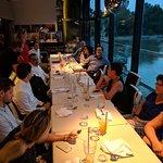 Bilde fra Melba Riverside Restaurant & Bar