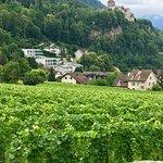 Bilde fra Vaduz Castle