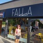 Photo of FALLA Gdynia