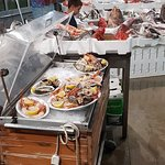 Foto de Centro Ittico Cooperativa dei Pescatori di Terracina