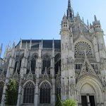 Φωτογραφία: Cathedrale Notre Dame de Evreux