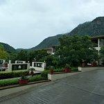 Le Madhulika Maharana Resort & Spa Photo
