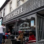The Creel, Porthmadog