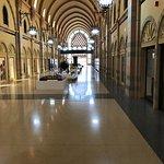 صورة فوتوغرافية لـ متحف الحضارة الإسلامية