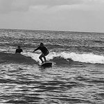 Aloha Surf Clinics With Nancy Emersonの写真
