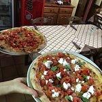 Pizzeria Su Delegauの写真