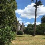 Bild från Le Chateau des Enigmes
