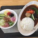 Photo of Farm Restaurant Azemichi Yorimichi