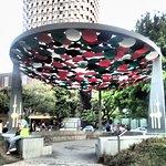 Bilde fra Friendship Monument