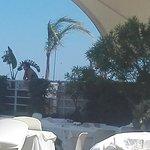 Ristorante Frontemare - Lido di Naxos Foto