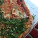 Pizza Al Voloの写真