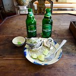 Ảnh về Five Oysters