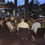 Foto de The Bistro at Chiang Rai Condotel