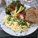 Zdjęcie Holms Restaurant