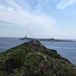 Foto van Area Marina Protetta Capo Carbonara