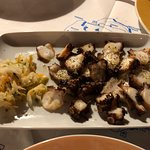 Foto de Dimitris Restaurant