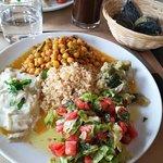 Foto van Soul Ship café restaurant