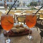 Fotografie: Bar La Terrazza