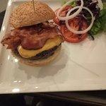 Fotografie: Doc - The Burger House