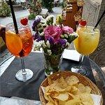 Photo of Vertical Bar Riomaggiore