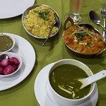 Photo de Shiva Shakti Indian Restaurant