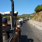 Marmaris Jeep Safari
