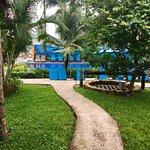Bilde fra Terrace Resort Restaurant