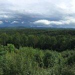 Hogback Mountain Scenic Stop