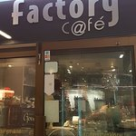Photo of Factory Cafe