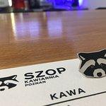 Zdjęcie SZOP Kawiarnia
