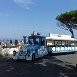 Due Golfi Train Tour照片