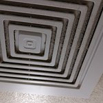 vent hasn't been cleaned in years