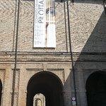 Foto de Palazzo della Pilotta