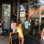 Join the queue for Jeni's