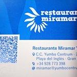 Zdjęcie Restaurante Miramar Yumbo