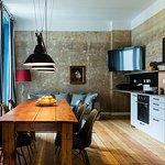 Brilliant Apartments Foto