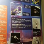 The international history of space travel in many languages.