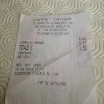 Photo of Caffe Cavour